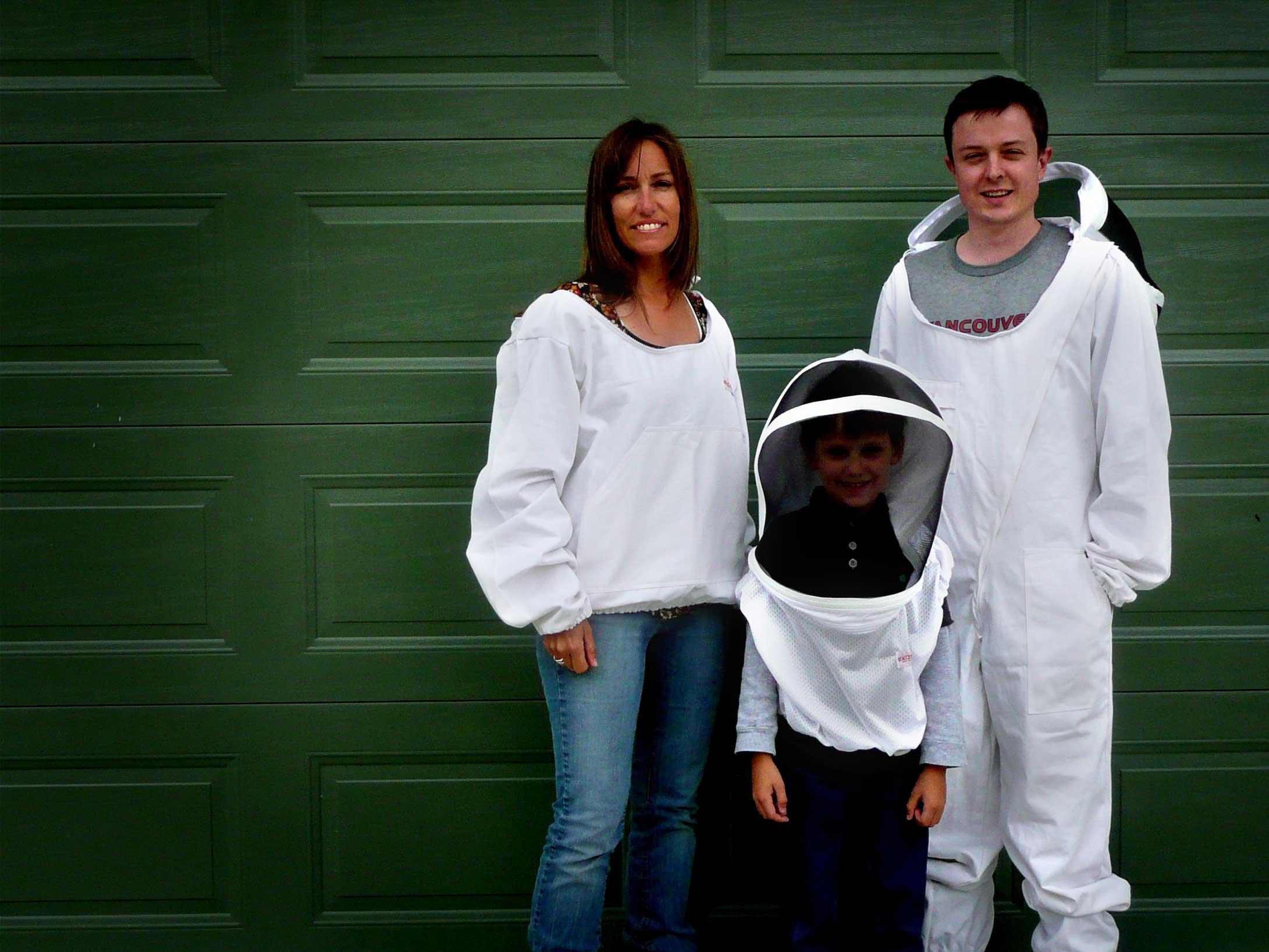 خانواده زنبوردار