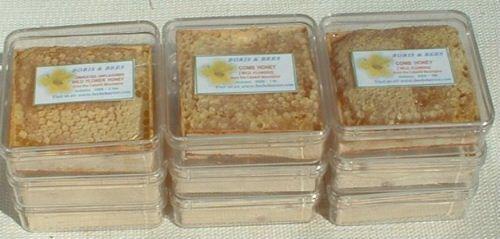 روش تولید انواع عسل شان-19