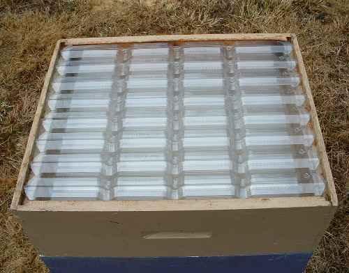 روش تولید انواع عسل شان-23