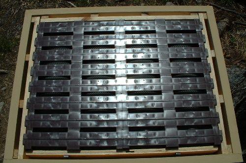 روش تولید انواع عسل شان-7